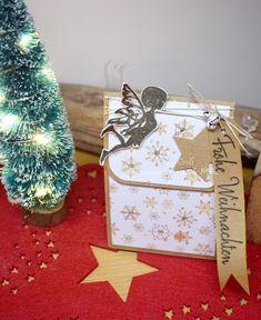 Kreatives Fusselchen: ...einen schönen zweiten Advent...