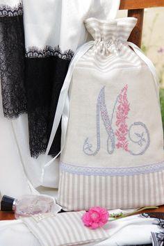 Lovely name bag