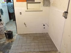 Corlow mop sink for foot wash in mudroom. | HOME IDEAS | Pinterest ...