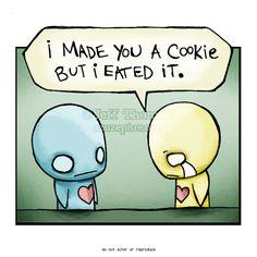 I Love You Quotes Cartoon : ... Emo Love Cartoon, Cute Cartoon Pictures and Cute Cartoon Quotes