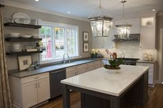 Kitchen Remodel in Glen Mills, PA