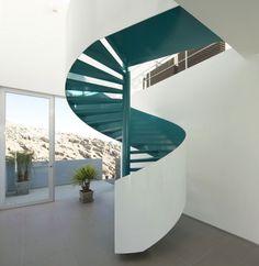 Casa en Las Palmeras by Riofrio Rodrigo Arquitectos | HomeDSGN