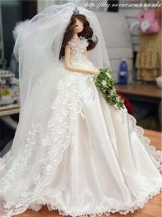 Тряпиенс невеста