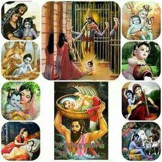 Happy Janmashtami Jai Shree Krishna, Lord Krishna, Shiva, Hindi Good Morning Quotes, Happy Janmashtami, Blue Balloons, Krishna Images, Indian Gods, Holi