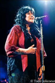 Ann..queen of rock..Wilson