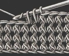Heirloom Oya - Vintage Crochet Dikişleri .... #crochet_inspiration. techiediva tarafından