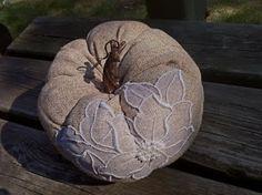 Chatelet: pumpkins