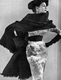 Jacques-Fath-paris-couture♥  ♥ ✿ Ophelia Ryan✿♥ 💋