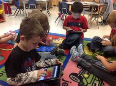 The Use and Abuse of Technology in the Classroom