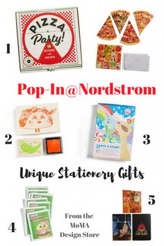 Good Life Detroit | Our Top Holiday Gift Picks: Pop-In@Nordstrom   MoMA Design Store | http://goodlifedetroit.com  #Nordstrom #giftguide #holidayshopping