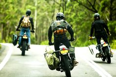 North to Noosa: Chapter 1 | Deus Ex Machina | Custom Motorcycles, Surfboards, Clothing and Accessories
