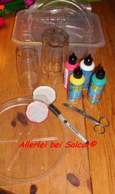 Allerlei bei salcor: Upcycling Dienstag # 21