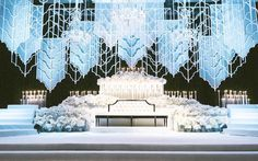 c h a t e a u by Glamorous Weddings - Event Style -