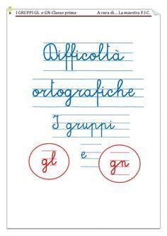 difficoltà ortografiche | PDF Flipbook