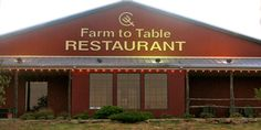 Clear Fork Station Farm to Table Restaurant, Willow Park, TX