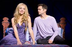 Broadway's Newest Pippin: Josh Kaufman of 'The Voice' (City Guide Magazine)