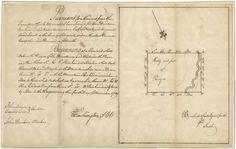 18-Year-Old George Washington Surveys a Lady's Property  $78,000