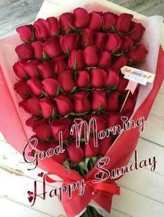 Good Morning Christmas, Happy Sunday Quotes, Morning Quotes, Good Morning Greetings, Good Morning Images, Strawberry, Stuffed Peppers, Fruit, Flowers