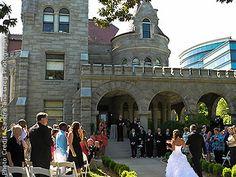 Rhodes Hall Atlanta Wedding Venues Historic Wedding Locations 30309 - Peachtree St.