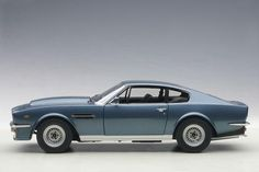 The 1985 Aston Martin V8 Vantage in Chichester Blue is now available for a short pre-order period. We are accepting pre-orders through September 15th, with anticipated delivery the following week. It                                                                                                                                                                                  More