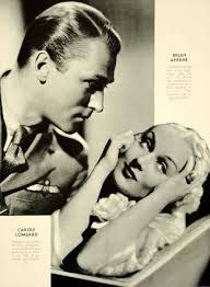 Image result for carole lombard advertising products