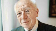 Alt-Bundespräsident Walter Scheel im Pflegeheim... das auf Demenz und Alzheimer spezialisiert ist...Das zeigt, dass es uns alle treffen kann!