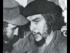 Comandante Che Guevara - Silvio Rodriguez