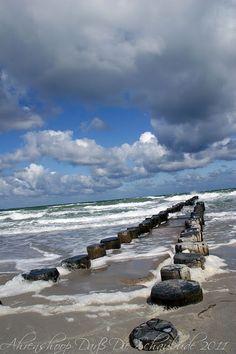 Ahrenshoop - Baltic Sea - Germany