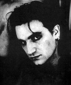 Bono (U2) Achtung Baby!