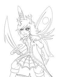 homestuck trickster coloring page - Google Search