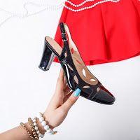 top-sandale-cu-toc-din-piele-naturala-14 Shoes, Fashion, Moda, Zapatos, Shoes Outlet, La Mode, Fasion, Footwear, Shoe