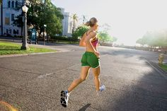 How to Taper for Your First Half Marathon