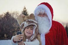 Il segreto di Babbo Natale, quando e come dire ai bambini che non esiste, di Angelo Gavagnin