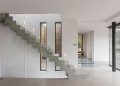 Villa Chiberta à Anglet par Atelier Delphine Carrère - Journal du Design