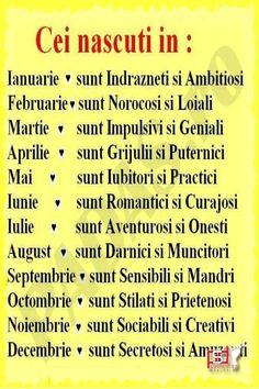 Imagini pentru flick poezii zodii Zodiac Signs Aquarius, Gemini, Romanian Language, Periodic Table, Romantic, Writing, Humor, Learning, Funny