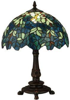 reproduction tiffany lamps