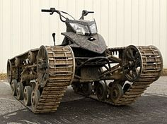rip saw atv... AKA: The Amputator.  I can see all the arms and legs being pulled into tracks and road wheels just looking at the monster.  Where do I get one!