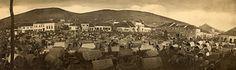 Повлачење српске војске у јесен 1915. Прокупље - Retreat of Serbian army in the fall of 1915, Prokuplje