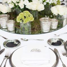 Elegir el catering del banquete French Wedding, Catering, Table Settings, Table Decorations, Weddings, Beautiful, Fiesta Party Foods, Royal Weddings, Banquet