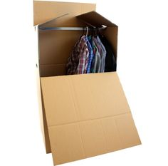 Port A Robe (Hanging Rail incl) Melbourne, Sydney, Buy Boxes, Packing To Move, Moving Boxes, Packaging Supplies, Packing Boxes, Cardboard Boxes