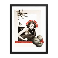An original provocative COUPEZ ICI statement.Make a statement in any room with this framed poster printed on high quality paper, with a partly glossy, partly matte finish. Artist Art, Paper, Frame, Picture Frame, Frames, Hoop, Picture Frames