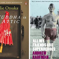 23 Books Under 250 Pages That You Can Read In A Weekend