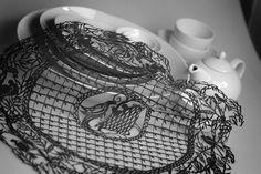 Amazing Paper-Artwork by Karen Bit Vejles | Abduzeedo Design Inspiration & Tutorials