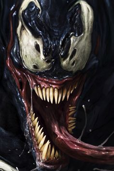 We are venom.