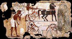 Web de turismo sobre Egipto