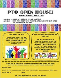 A fun way to recruit volunteers for your pto or pta volunteer image result for who is the pto and what do we do thecheapjerseys Gallery