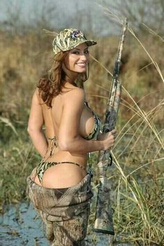 Hot girls hunting Girls Hunt Too Offishial Business Outdoors