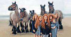 Irlanda lugar mágico