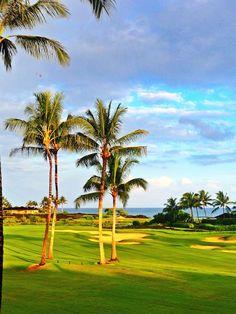 Four Seasons Resort Hualālai, Hawaii