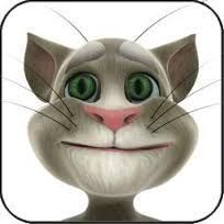 Talking Tom Cat - This is a fun app for K-3 beginning writers. Students can read their sentences to the app and Tom the Cat will read their words back to them! It's a good way to motivate students who are reluctant to read aloud. Talking Tom Cat 2, Best Writing Apps, Storytelling App, Cats That Dont Shed, Clumping Cat Litter, Dancing Cat, Munchkin Cat, Cat Care Tips, Owning A Cat